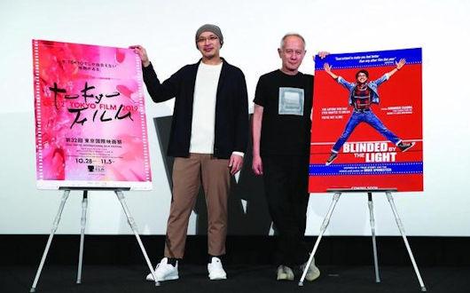 2019 11 3 東京国際映画祭 ピーター・バラカンさんと.jpg